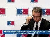 UMP : Retraites : le Mouvement entièrement mobilisé