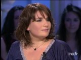 Interview Fille d'aujourd'hui Marie Amélie Seigner
