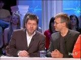 """Laurent Ruquier et Régis Laspalès """"Magnéto Serge"""""""