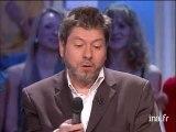 Le Gage de Régis Laspalès - Archive INA