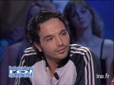 Interview roi soleil Kamel Ouali