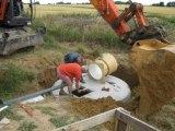 Cieléo - Récupération d'eau de pluie & économies d'eau
