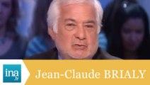 Jean Claude Brialy sur Darry Cowl