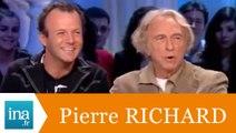 """Pierre François Martin Laval et Pierre Richard """"Magnéto Serge"""" - Archive INA"""
