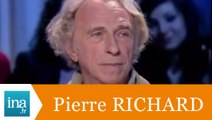 Pierre Richard répond à Thierry Ardisson - Archive INA