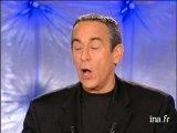 Questions de téléspectateurs à Rocco Siffredi