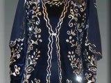 Turkish traditional dresses Costumes tenues turcs