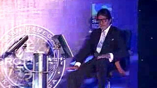 KAUN BANEGA CROREPATI TV Show Press