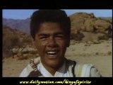 Rare=>Jamel Debbouze - Les pierres bleues du désert- 1992