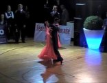 Chpt France 2010 10 danses - Standards