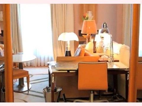 Interview de Philippe Starck