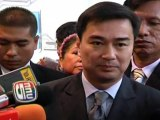 Thailand Ruling Democrat Party Faces Possible Dissolution
