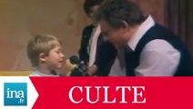 """Culte: L'école des Fans """"L'anglais de Samy"""" - Archive INA"""