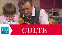 """Culte: L'école des Fans """"Mes parents boivent... """" - Archive INA"""