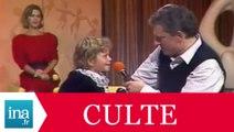 """Culte: L'école des Fans """"Le cassoulet, ça fait péter"""" - Archive INA"""