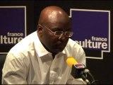 Les Matins - Achille Mbembé
