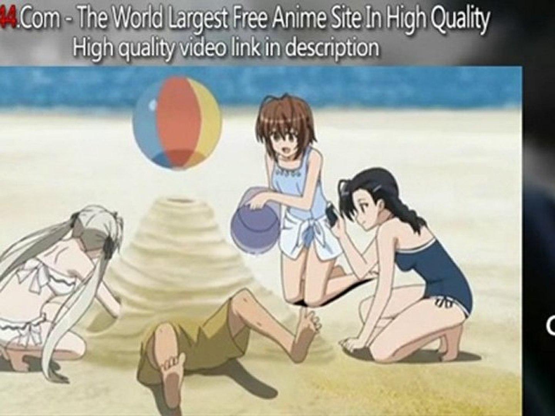 By B Hints || Download Anime Yosuga No Sora Episode 8 Sub Indo