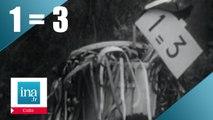 Un égal trois : Emission du 26 mars 1964 - Archive INA