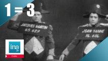 Un égal trois : Emission du 28 mai 1964 - Archive INA