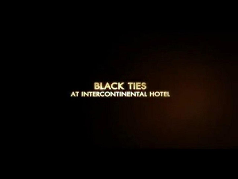 Black Tie Dinner 2009-11