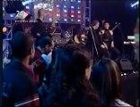 גלי עטרי בתכנית הבמה המרכזית - 2003