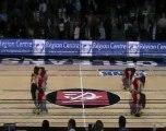 Résumé du Match Orleans Loiret Basket - Sluc nancy