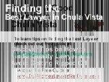 Chula Vista DUI Attorney - DUI Lawyer in Chula VIsta