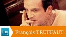 """Antoine de Baecque et Serge Toubiana """"François Truffaut"""" - Archive INA"""
