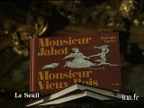 Rodolphe Topffler : Monsieur Jabot monsieur vieux bois