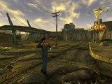 Bande Annonce : Fallout New Vegas - Du fracas et des armes