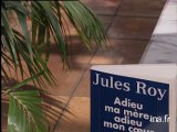 Jules Roy : Adieu ma mère adieu mon coeur