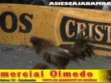 lidia de gallos - cajabamba - parte 2