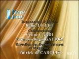 Régis Jauffret : Histoire d'amour