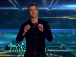 The World - Spot TV The World (Anglais)