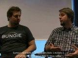 Évènement Halo Reach - Bungie interview (Part 1)