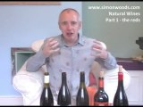 Simon Woods Wine Videos: Natural Wines - Reds