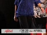 Afibel Collection automne hiver 2010 - Prêt à porter femme