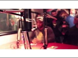 Teaser Planete Rap AMY & BUSHY avec ROHFF, AMEL BENT, MOKOBE
