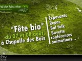 Val de Mouthe Chapelle Des Bois Fete Bio