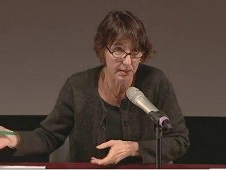Vidéo de Valérie Pozner