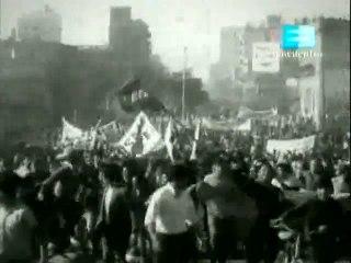 Crónicas de archivo - La Revolución Argentina (Parte 2/2)