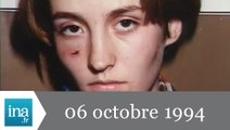 20h France 2 du 6 octobre 1994 - Fusillade au Bois de Vincennes - Archive INA