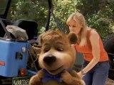 El oso Yogi - Tráiler. Jellystone habla castellano