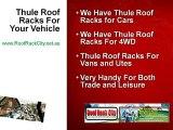 Thule 4WD Roof Racks