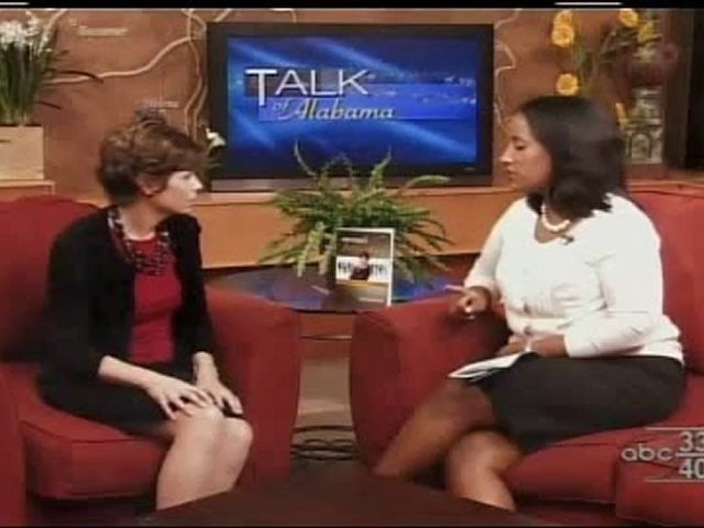 America's Business Etiquette Coach on ABC's Talk of Alabama