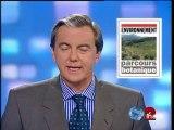 Ja2 20h : émission du 7 juin 1997