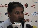 Medio Tiempo.com - Conferencia de prensa. Atlas. 24 Septiembre 2010.