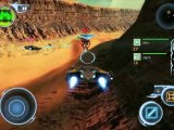 Star Battalion (Trailer in-game) - iPhone/iPod touch
