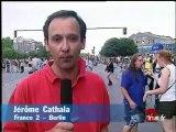 Ja2 20h : émission du 12 juillet 1997