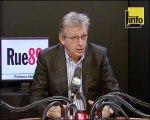Parlons Net  Pierre Laurent 10 octobre 2010 Teaser 1